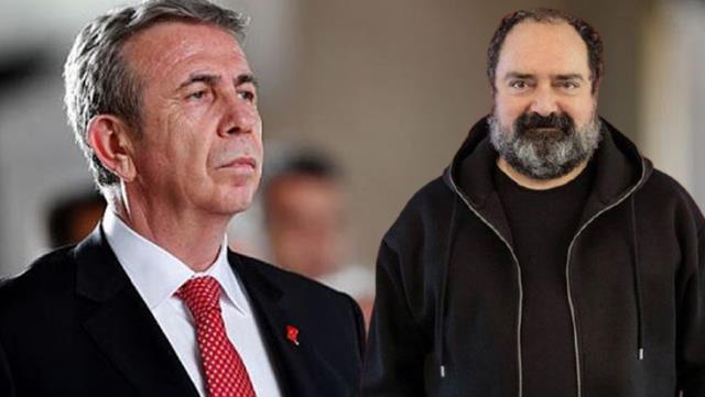 """Mansur Yavaş'tan """"Lezzet Ankara"""" projesine tepki gösteren Yemek Sepeti CEO'suna bol göndermeli yanıt"""
