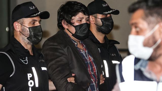 Tosuncuk'un sınır dışı edildiği için teslim olma yalanını uydurduğu iddia edildi